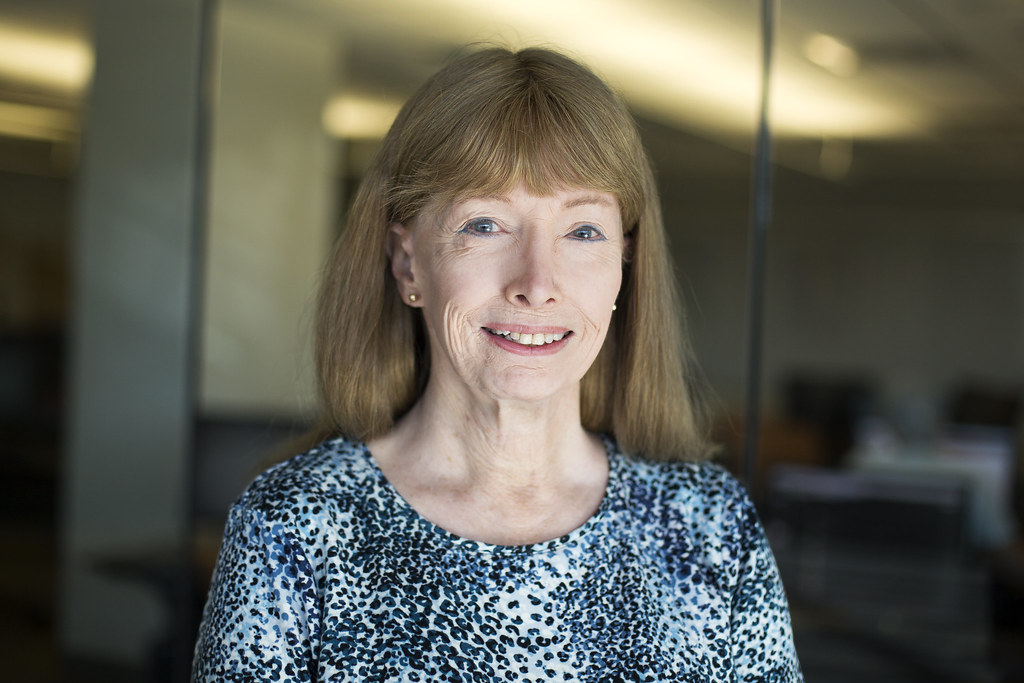 Image of Lynn Conway