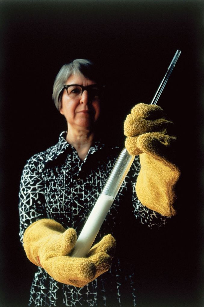 Image of Stephanie Wkolek