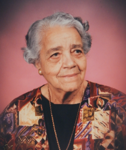 Image of Dorothy Vaughan